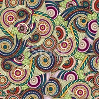 Paisley,Wallpaper,Wallpaper...