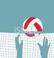 Volleyball,Volleyball - Spo...