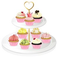 Decoration,Plate,Cupcake,Or...