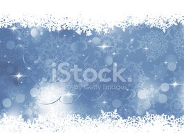 Blue gray Christmas background. EPS 8