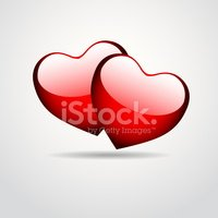 Heart Vector,Elegance,Label...