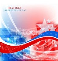 Fourth of July,July,Number ...