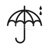 Symbol,Umbrella,Meteorology...