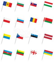 Russia,Flag,Europe,Placard,...