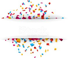 Confetti,Backgrounds,Birthd...