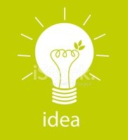 Image,Vector,Light Bulb,Bea...