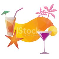 Backgrounds,Vector,Summer,S...