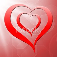 Heart Shape,Romance,Red,Val...