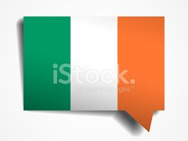 Irish Flag,Flag,Design Elem...