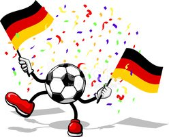 German Flag,Celebration,Par...