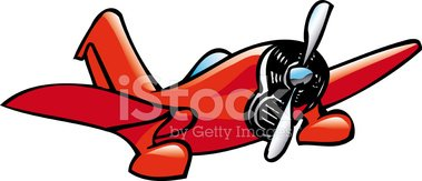 Airplane,Cartoon,Propeller,...