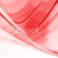 Wave Pattern,Red,Background...