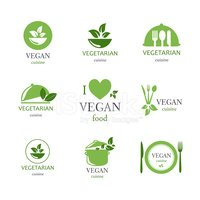Vegan Food,Sign,Food And Dr...