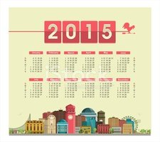 City,Calendar,2015,Time,Hol...