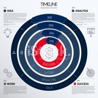 Growth,Finance,Infographic,...