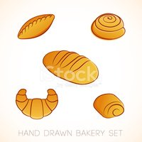 Vector,Food,Drawing - Activ...