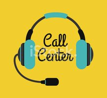Support,Call Center,Headpho...