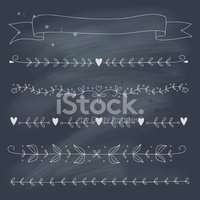 Wedding,Blackboard,Flower,S...