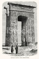 Ancient History,Engraved Im...