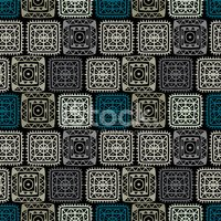 Seamless,Pattern,Cultures,I...