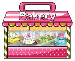 Store,Baking,Bakery,Bread,C...