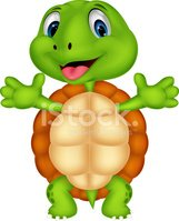 Turtle,Sign,Animal,Toy,Isol...