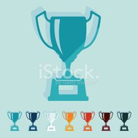 Trophy,Award,Vector,Winegla...