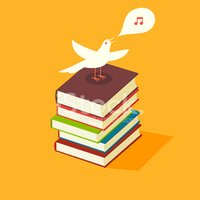Library,Learning,Bird,Dove ...
