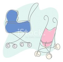 Baby Stroller,Baby Carriage...