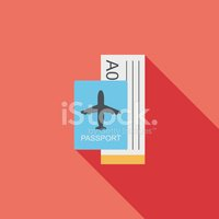 Airplane Ticket,Commercial ...