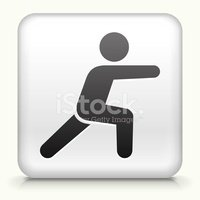 Computer Icon,Exercising,He...