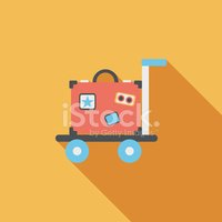 Business Travel,Luggage,Vec...
