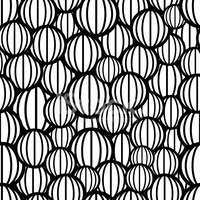 Black And White,Pattern,Vec...