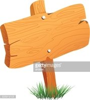 Wooden Sign Board Clipart Images High Res Premium Images