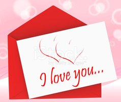 I Love You,Romance,Cute,Red...