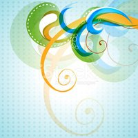 Vector,Abstract,Swirl,Image...