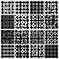Pattern,Repetition,Black Co...