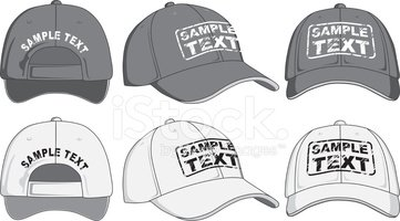 Baseball Cap,template,Hat,C...