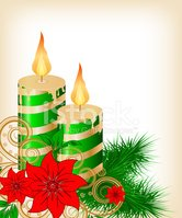 Candle,Posing,Vector,Winter...