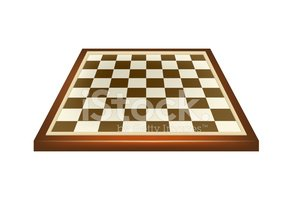 Chess Board,No People,Relax...