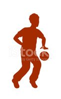 Ball,Ilustration,Child,Spor...