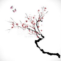 Ink,China - East Asia,Chine...