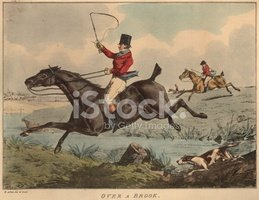 Horse,Dog,Hunter,England,Ho...