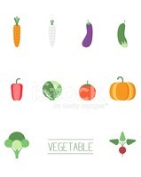 Vegetable,Green Color,Commo...