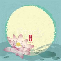Full Moon,Chinese Culture,M...
