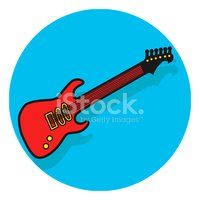 Electric Guitar,Musical Ins...