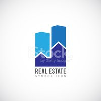Real Estate,Sign,Symbol,Con...