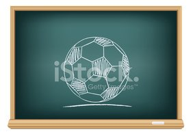 Soccer,Drawing - Art Produ...