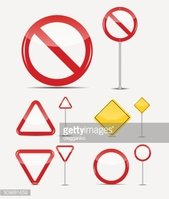 Stopping,Square,Symbol,Sign...