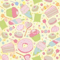 Bakery,Store,Cute,Pink Colo...